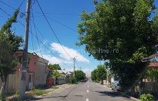 Consiliul Local a aprobat indicatorii tehnici pentru modernizarea străzii Griviţa