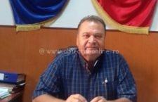 """Nicolae Râjnoveanu: """"Prioritară pentru noi, cei care trăim în comuna Roseţi, este aducţiunea de gaze naturale"""""""