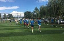 Handbal | AHC Dunărea Călărași va începe de astăzi cantonamentul montan
