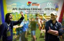 Biletele pentru jocul Dunărea – CFR Cluj se pot procura începând de astăzi, 26 iulie