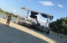 Vineri începe Black and White Motor Party Călărași | Iris, Antract și ZOB vor concerta