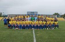 Dunărea Călărași începe mâine aventura în Liga 1 | Lotul echipei