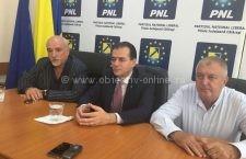 """Ludovic Orban: """"PSD dă timpul înapoi prin repolitizarea Prefecturilor"""""""