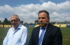 LPF a stabilit un nou termen pentru finalizarea lucrărilor la stadionul Dunării Călărași – 19 iulie