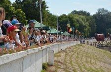 Peste 3.000 de călărăşeni au participat la Ziua Marinei