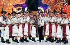 Nouă țări vor participa cu ansambluri folclorice la Festivalul Hora Mare