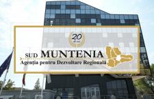 1.668 de proiecte finanțate, în valoare de 1,46 mld euro, în cei 20 de ani de activitate ai ADR Sud Muntenia