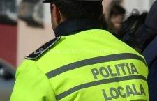 Poliția Locală a aplicat 65 de sancțiuni contravenționale într-o săptămână