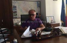 """Viceprimar Viorel Ivanciu: """"Primele 120 de locuri de parcare vor fi concesionate până în octombrie"""""""