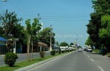 Primul proiect din regiune SUD Muntenia, pe Axa 4 a POR, a fost depus de Primăria Călăraşi