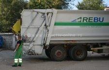 Deșeurile biodegradabile nu vor mai fi colectate decât contracost
