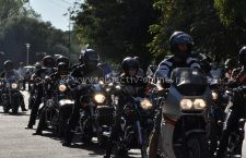 Duminică va avea loc Parada Motocicliștilor cu ocazia Zilelor Municipiului