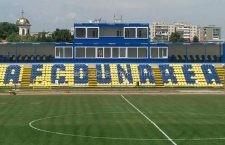 Consiliul Judeţean | Investiţie de aprox. 1 milion de euro în nocturna şi instalaţia de încăzire ale stadionului Dunării