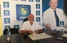 """Răducu Filipescu: """"Niciodată nu o să fac blaturi cu PSD-ul"""""""