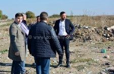 Viceprimar Dragoș Coman: Toți cei care vor mai arunca gunoaie pe domeniul public vor fi sancționați
