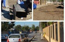 Primăria Călăraşi a semnat contractul pentru canalizarea străzii Năvodari