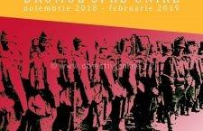 """Expoziție dedicată Marii Uniri """"1914 – 1918. Drumul spre Unire"""""""