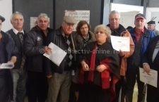 Concursuri de şah, table şi remi pentru pensionarii călărășeni