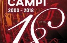18 ani de la înființarea grupului muzical Flores Campi