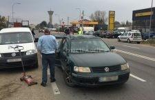 Sancțiuni pentru starea necorespunzătoare a autovehiculelor aplicate de polițiști