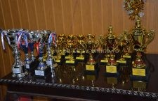 Clasamentul celor mai buni sportivi şi antrenori ai CSM Călăraşi în anul 2018