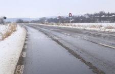 Lucrările la Drumul Judeţean 401 C au fost recepţionate