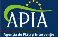 APIA Călăraşi a autorizat la plată peste 5.000 de cereri unice de plată