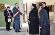 """""""Arte şi tradiţii"""" – Chirnogiul, prezent la o expoziţie internaţională în Bulgaria"""