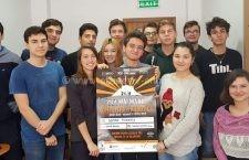 Proiect de 5.000 euro câștigat de echipa de robotică a CN Barbu Știrbei