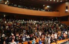 1001 spectacole desfăşurate de Centrul Judeţean de Cultură şi Creaţie Călăraşi în 2018