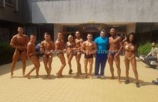 Rezultatele sportivilor secţiei de culturism a clubului CS FORTUS CĂLĂRAŞI în anul 2018
