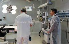 Spitalul Județean Călărași are, de astăzi, un Bloc Operator nou