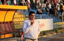 Florin Brișan: Nu se pune problema să demisionez de la club!