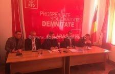 Iulian Iacomi, președinte PSD Călărași: Este prea devreme să vorbesc despre o candidatură la Consiliul Județean