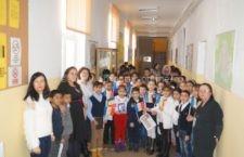 Ziua lui Mihai Eminescu, sărbătorită la Chirnogi