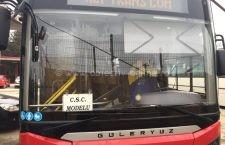 Alitrans a introdus patru autobuze noi pe traseele din Călărași