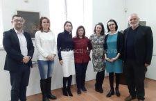 Consiliul Județean Călărași, prezent la conferința de lansare a proiectului prin care va fi reabilitată clădirea bibliotecii județene