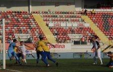 Dunărea Călărași joacă mâine pentru prezența, în premieră, în semifinalele Cupei României