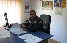 """Ion Catană: """"Pe parcursul acestui an vom implementa câteva proiecte deosebit de important pentru comunitate"""""""