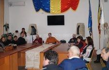 Protejarea patrimoniului cultural – etnografic la Chirnogi!