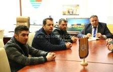 Medicii chirurgi au solicitat CJ Călărași înființarea unui Compartiment de chirugie toracică și vasculară