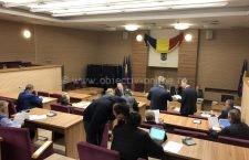 Bugetul Judeţului Călăraşi pe anul 2019 a fost aprobat
