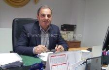 Tudorel Minciună: Cel mai important obiectiv al nostru îl reprezintă înfiinţarea reţelei de gaze în Mitreni şi Valea Roşie