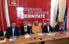 Iulian Iacomi a anunțat că primarii liberali din Borcea și Dor Mărunt au trecut la PSD