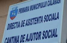 150 de persoane izolate din municipiul Călărași sunt sunate zilnic de la un dispecerat amenajat în cadrul Direcției de Asistență Socială