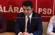 Video | Daniel Breaz, ministrul Culturii: Ministerul pe care îl conduc poate finanța reabilitarea Școlii Carol I și a Prefecturii Călărași