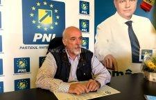 Senatorul Filipescu mizează că PNL Călărași va fi în primele zece organizații din țară la europarlamentare