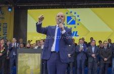"""Rareș Bogdan: """"Ultimul tren al României. Probe, nu minciuni!"""""""