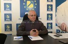 Viceprimarul Viorel Ivanciu îi roagă pe cetățeni să se implice în campania de curățenie a orașului
