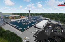 Aviz favorabil pentru portul turistic şi de agrement din Călăraşi